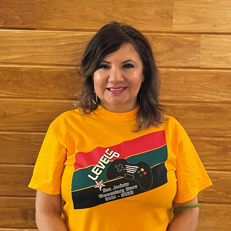Virginia Hinojosa's Profile Photo