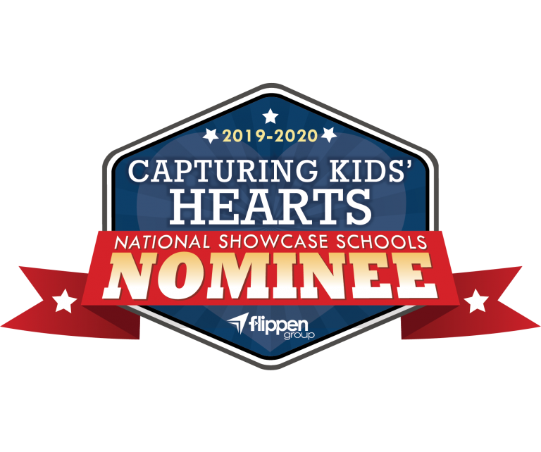 Capturing Kids' Hearts National Showcase Nominee Featured Photo