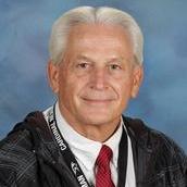 Patrick Greenwood, B.A., M.S.'s Profile Photo