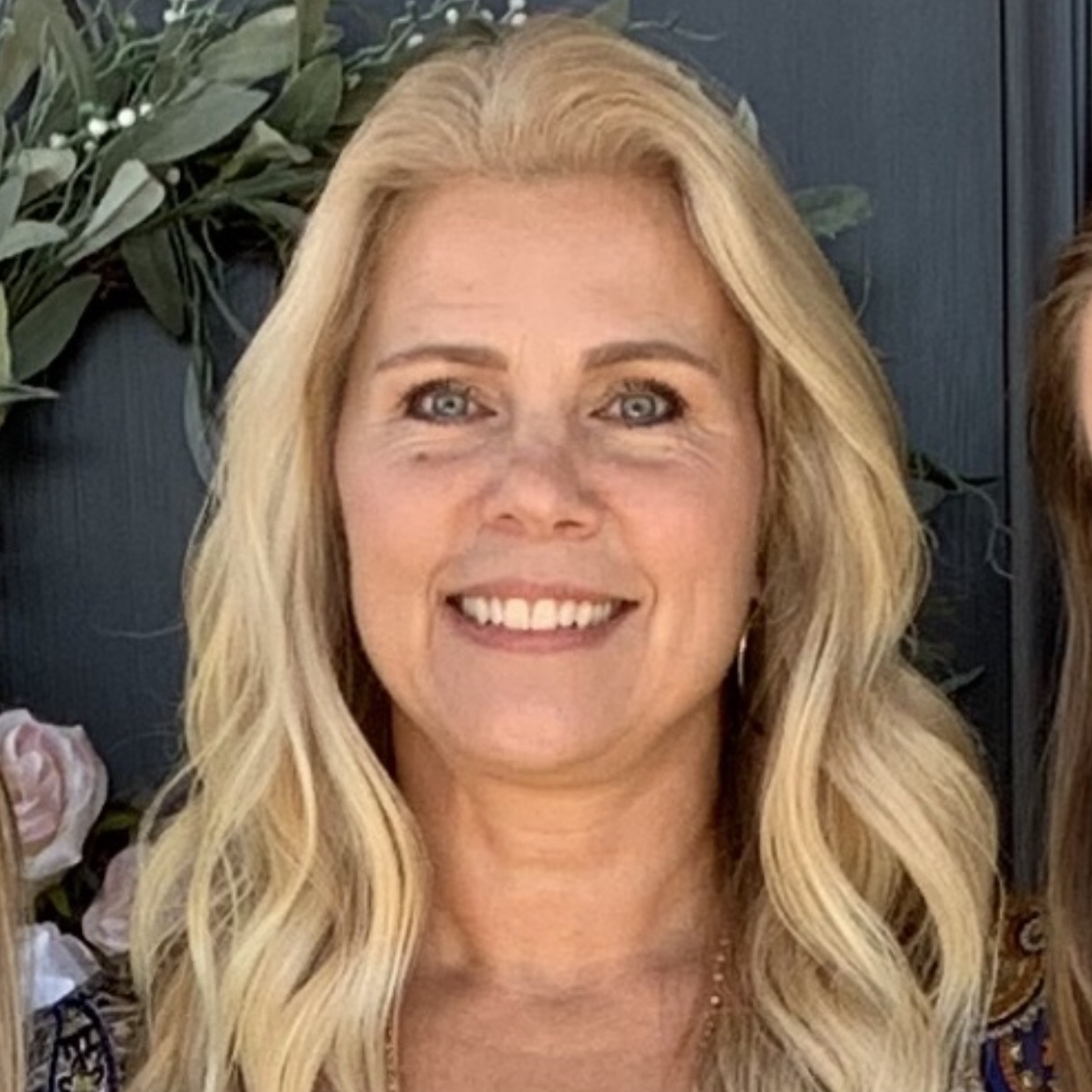 Kelly Strickland's Profile Photo