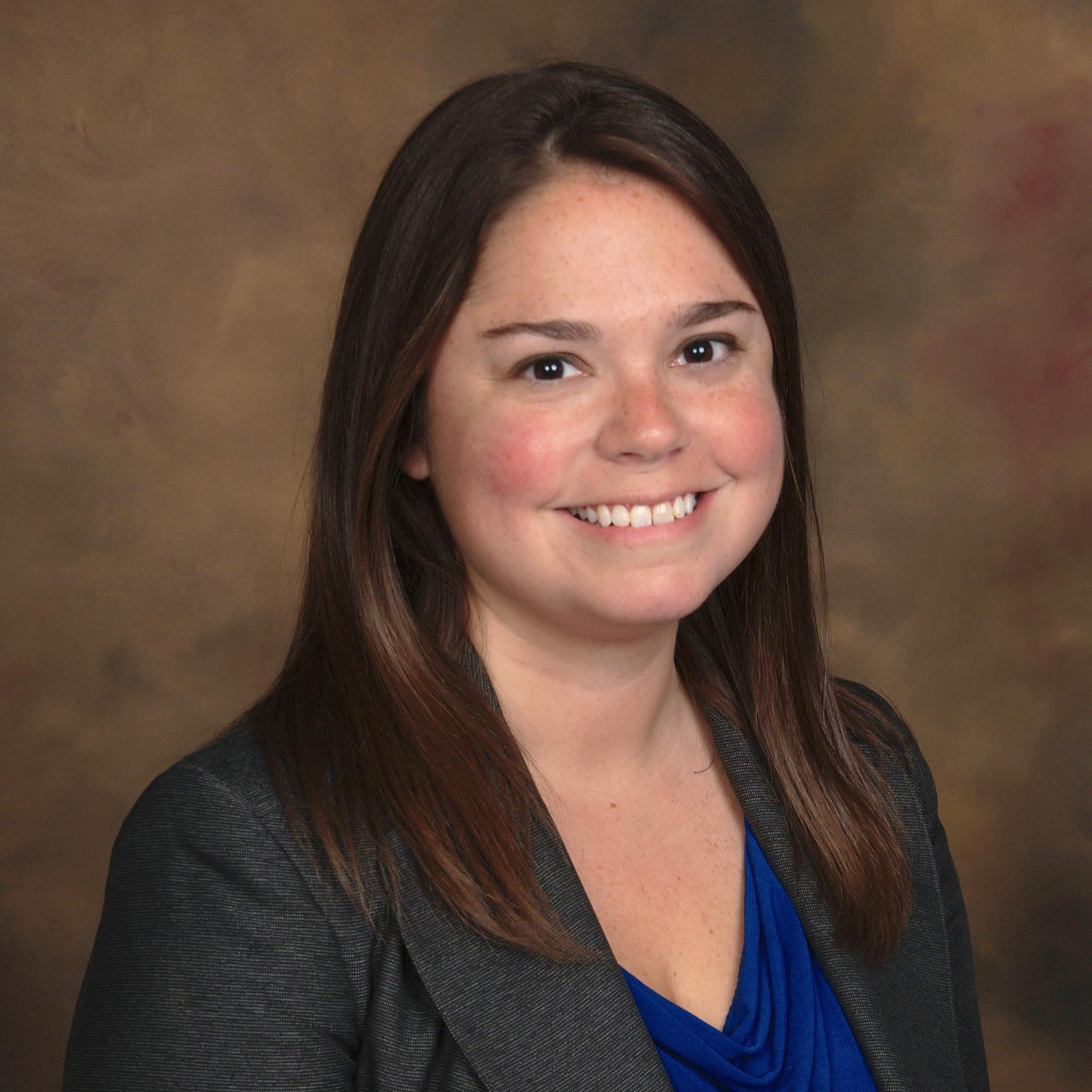Jennifer Burns's Profile Photo