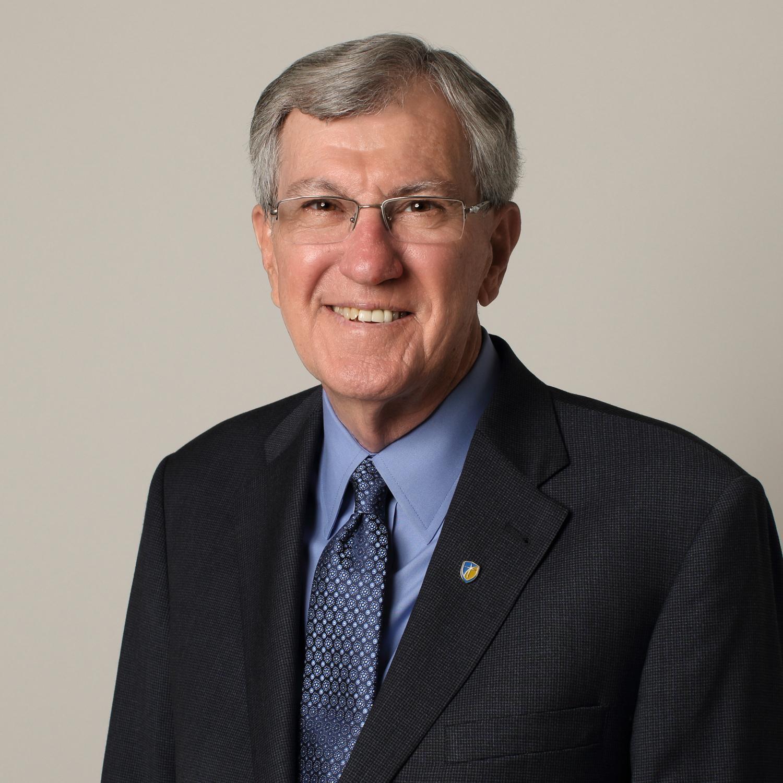 James Moore's Profile Photo