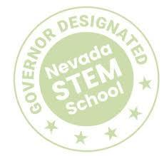 The Mike O'Callaghan Middle School i3 Learn Academy- 2020  Nevada Governor's STEM School Designation recipient Featured Photo