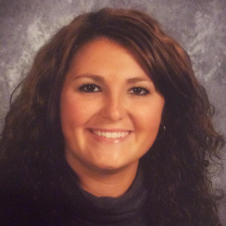 Megan Ernst's Profile Photo
