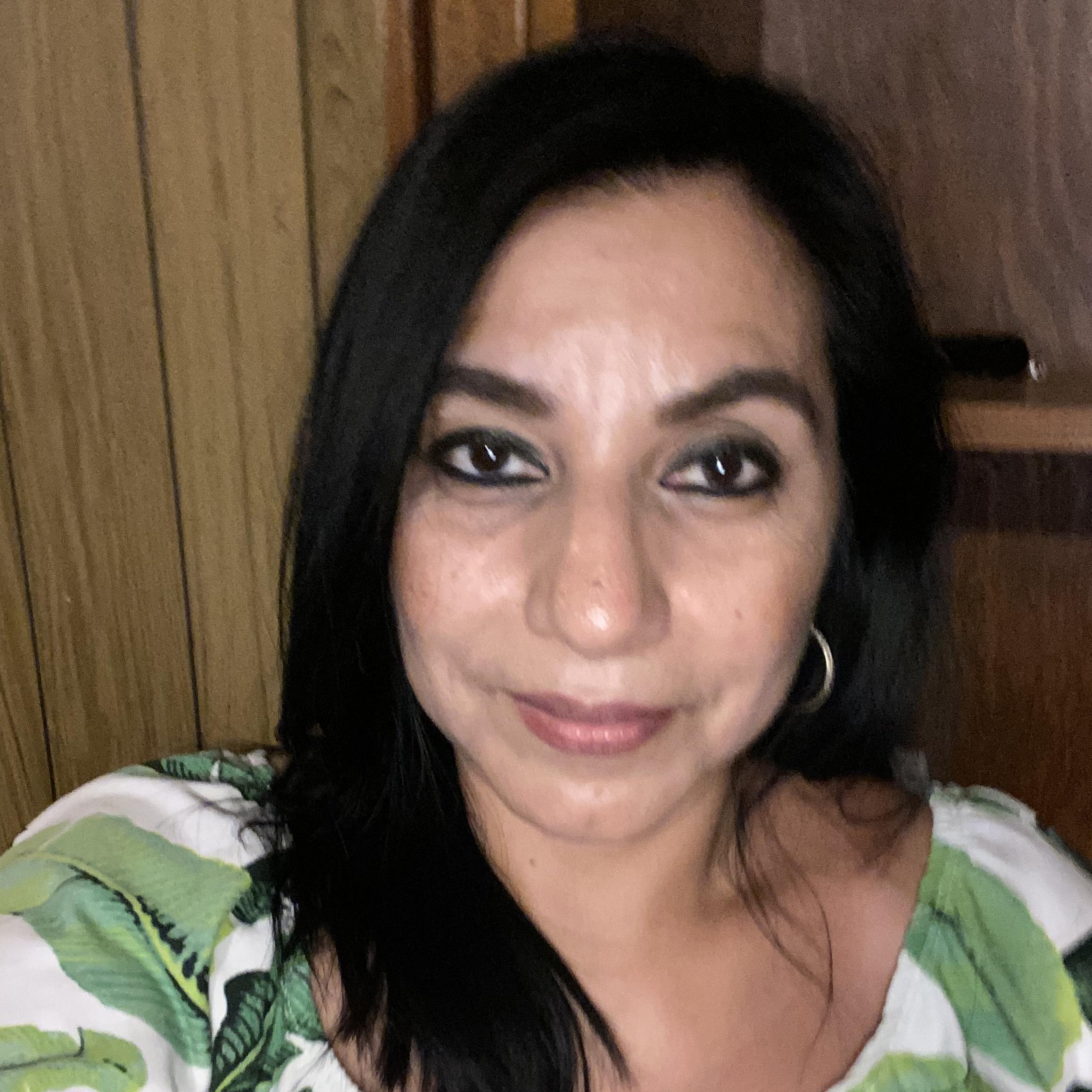 Perla Toledo's Profile Photo