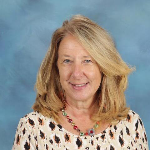 Martha Hudson's Profile Photo