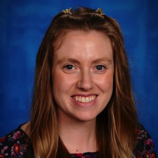 Aleisha Larsen's Profile Photo
