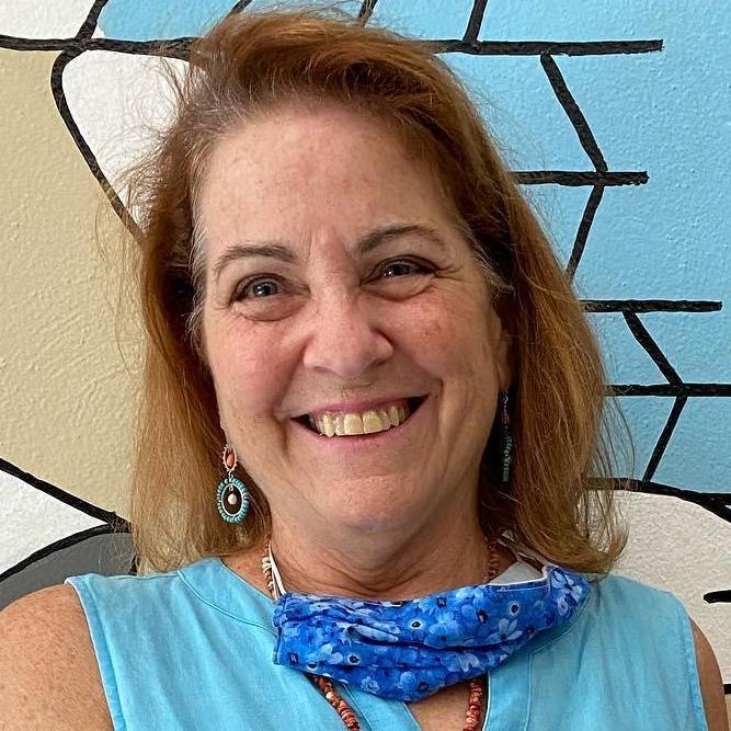 Ellen McGoron's Profile Photo