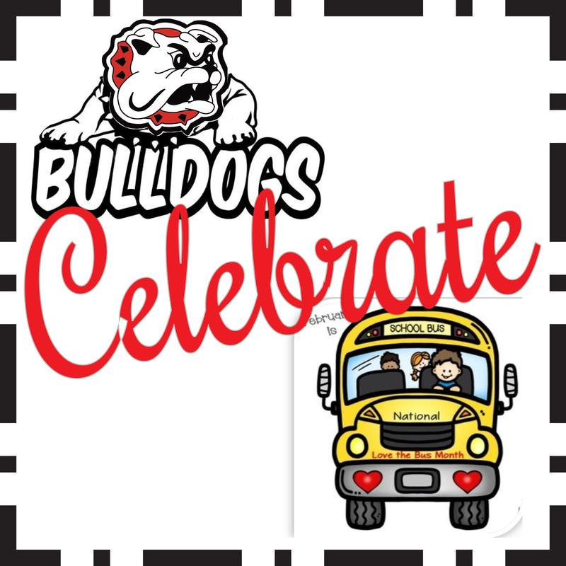celebrate bus drivers