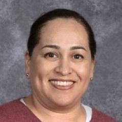 Luz Salazar's Profile Photo