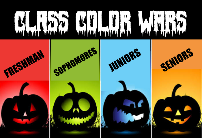 class color wars