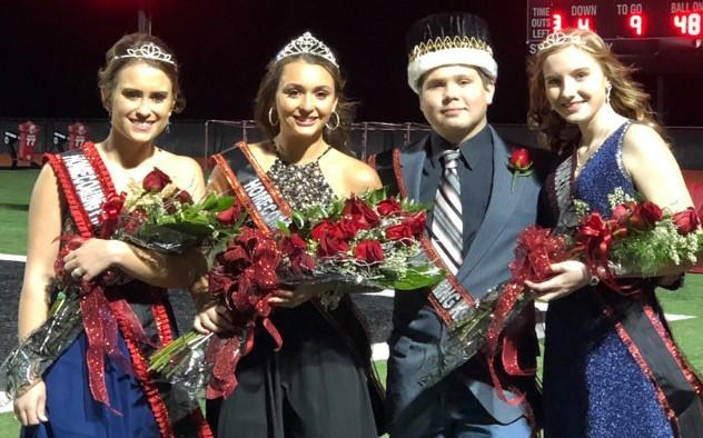 West High School Announces Plans for 2021 Homecoming Festivities Featured Photo