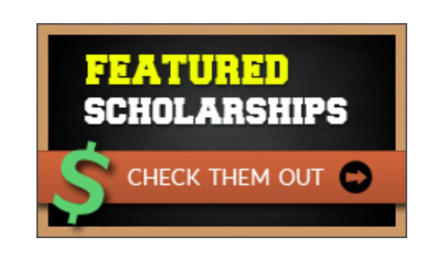 CollegeXpress Scholarship Logo