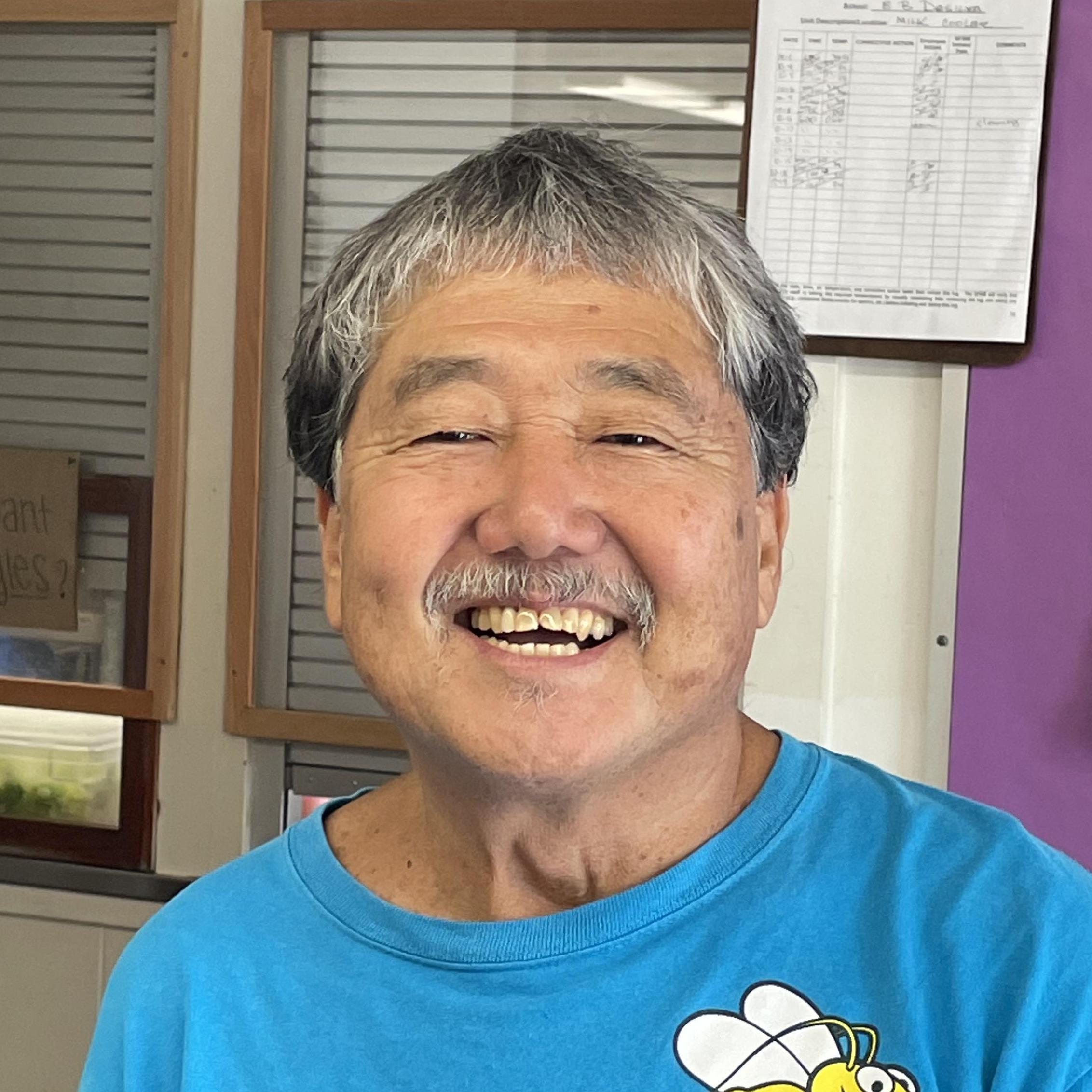 Alvin Akiyama's Profile Photo