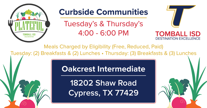 Curbside Community - OIS