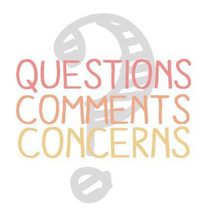 Questions/Concerns/Enrollment Featured Photo