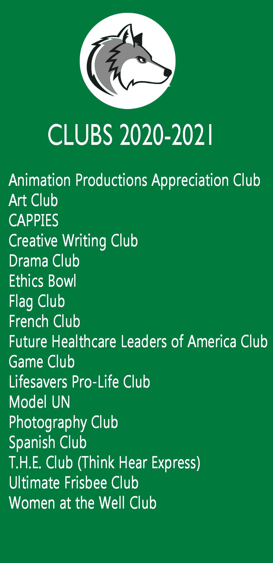 JP Clubs