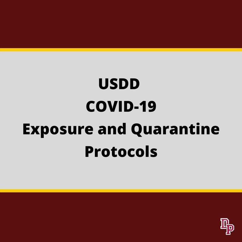 covid exp and quar protocols