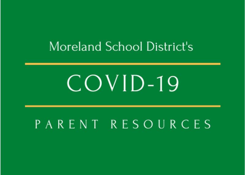 Covid-19 Parent Resources Thumbnail Image