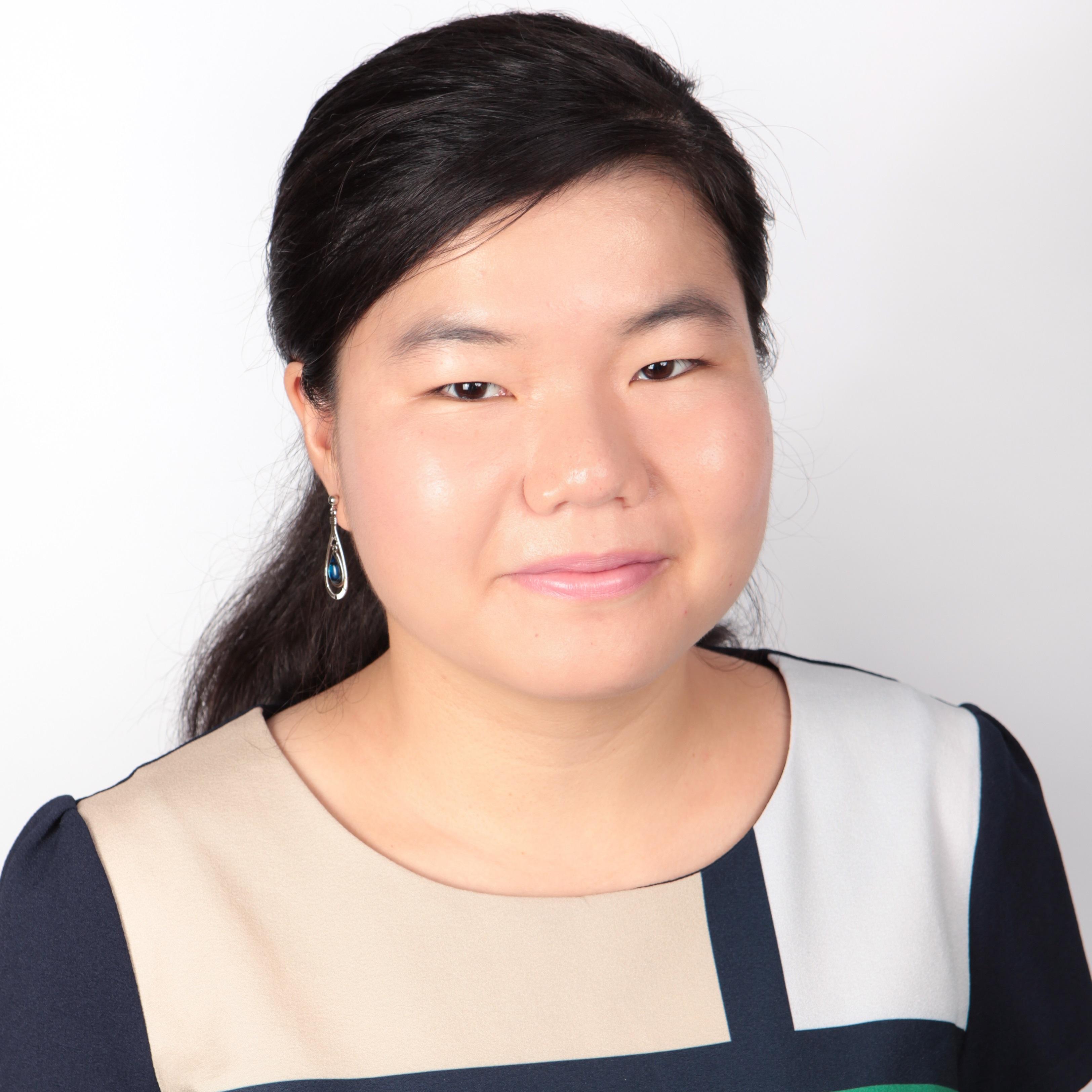 Zhen (Sunny) Zeng's Profile Photo