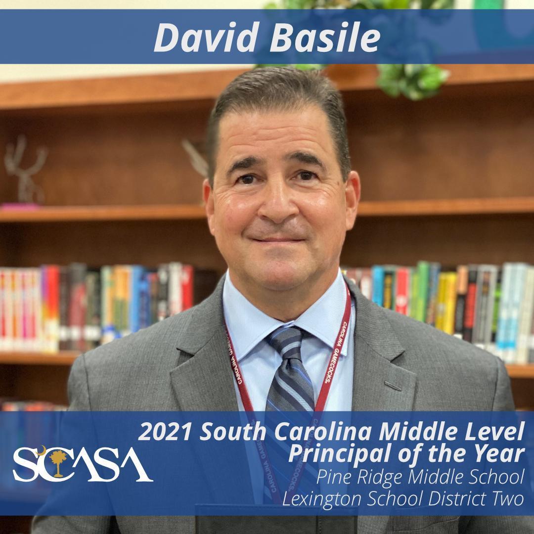 David Basile's Profile Photo