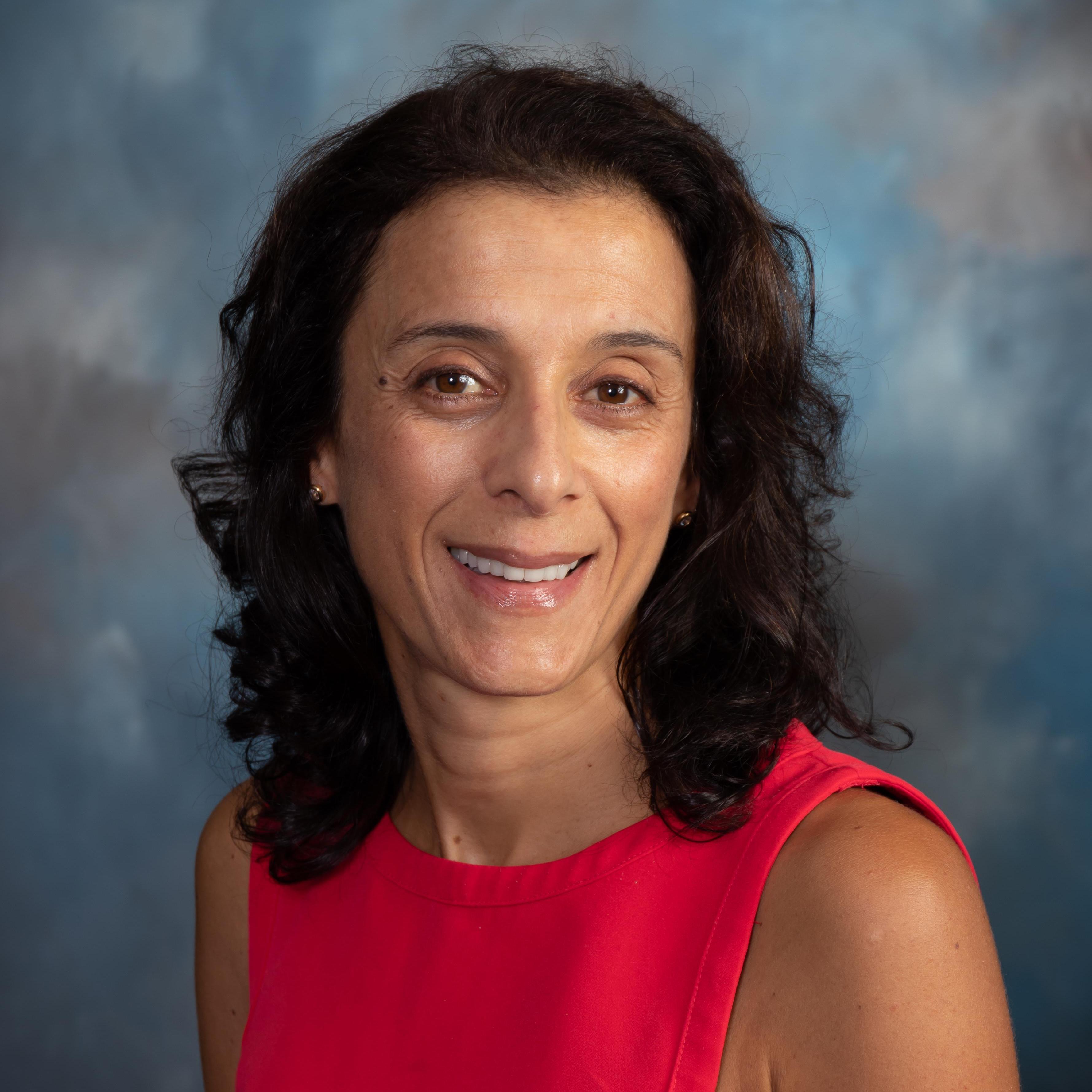 Marta Castro-Maguder's Profile Photo