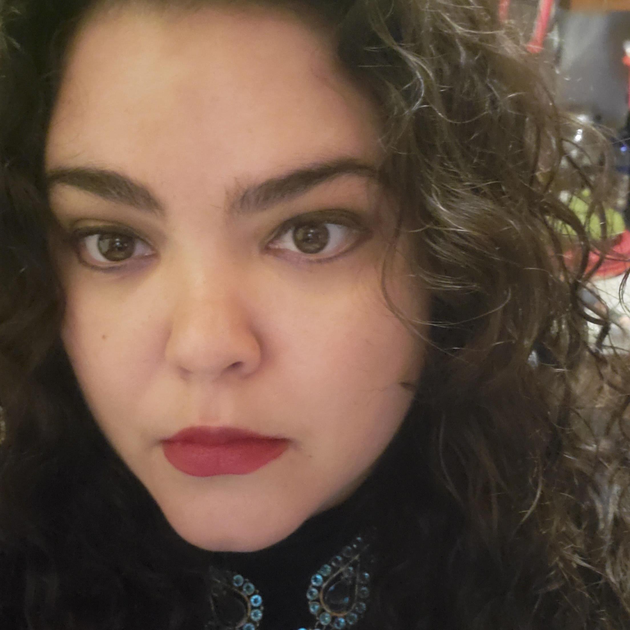 Victoria Luna's Profile Photo