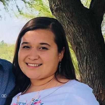Zaira Moreno's Profile Photo