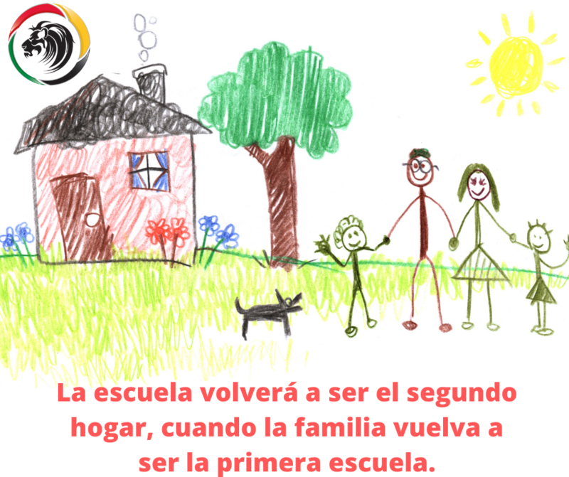 Escuela Antigua Featured Photo