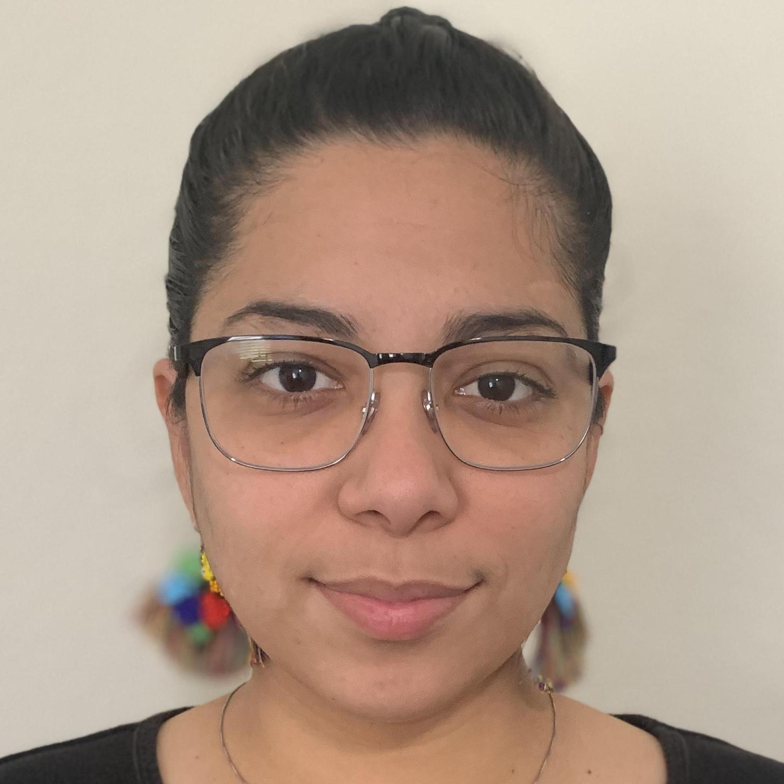 Susana Flores's Profile Photo