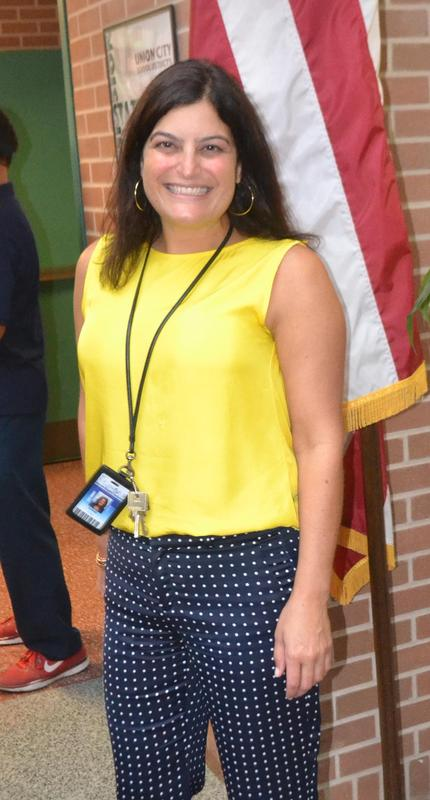Educational Support Personnel Stacey Rennie