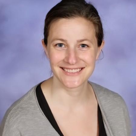Natalie Scott's Profile Photo