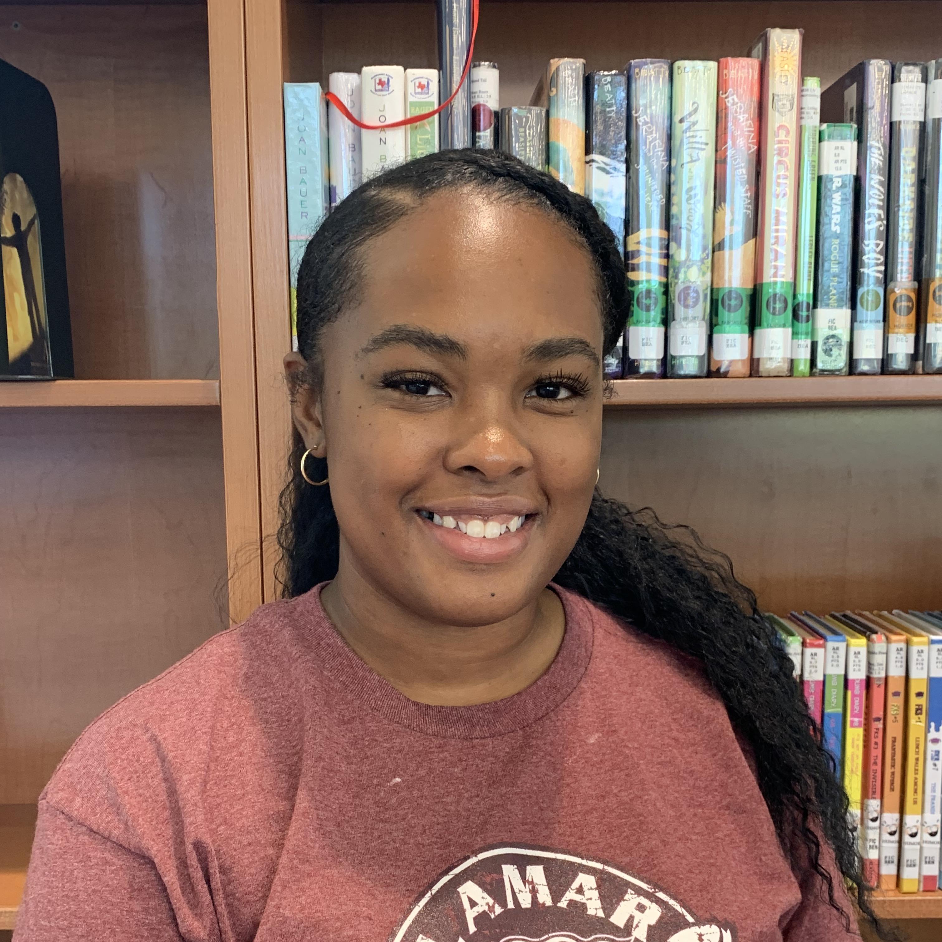 Dasia McCray's Profile Photo