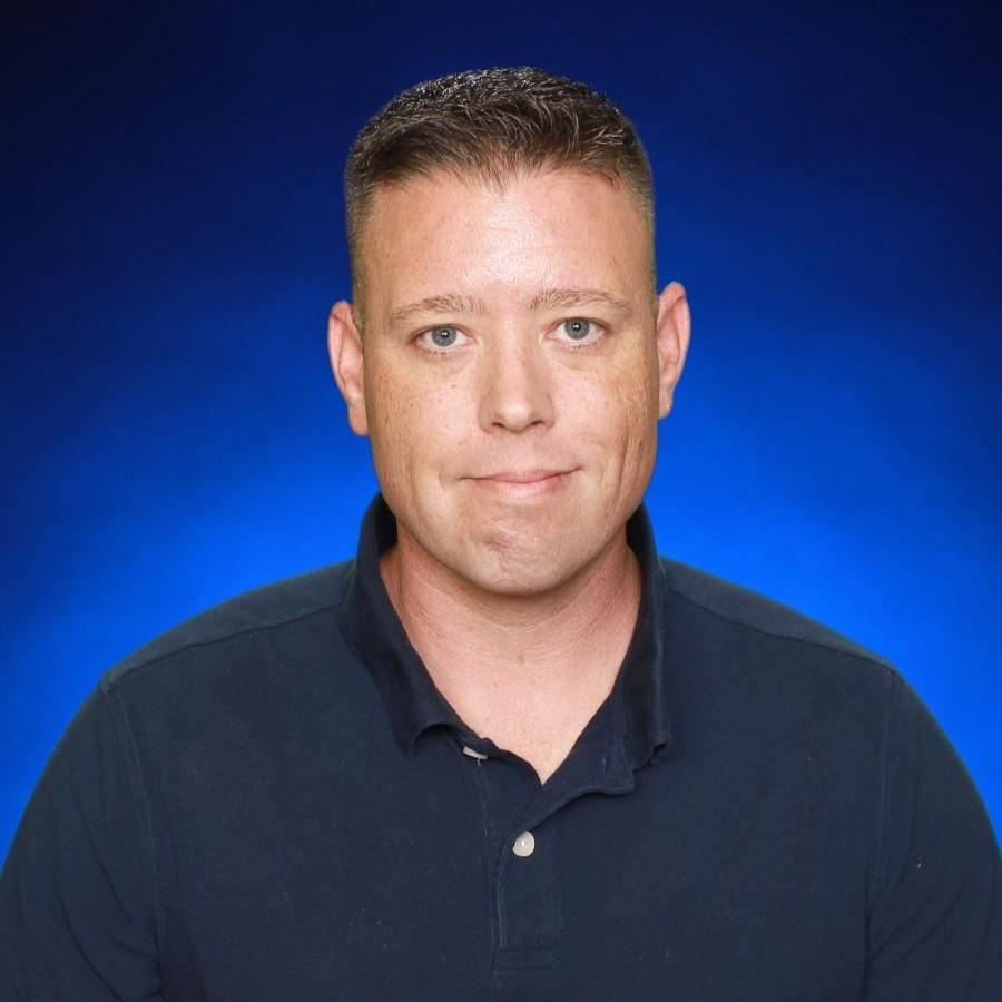 Andrew O'Cleireachain's Profile Photo
