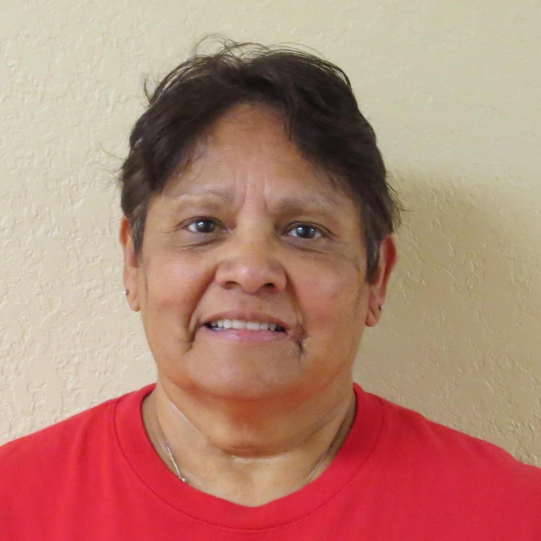 Rebecca Cooke's Profile Photo