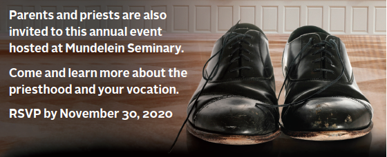 Young Men, Ages 13-20: Who Will Fill These Shoes? Featured Photo