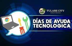 Tech Depot Days Spanish