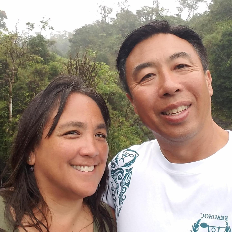 Cheryl Tekawa-Pon's Profile Photo