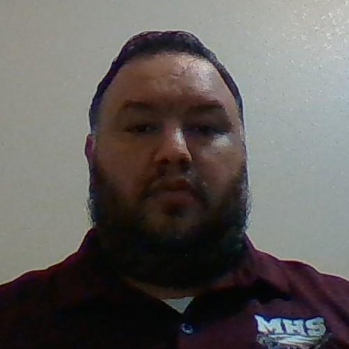 Christopher Castillo's Profile Photo