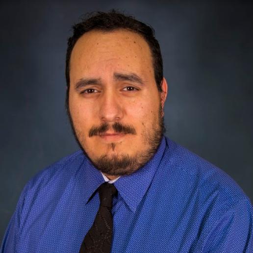 Gabriel Ramirez, Ed.D.'s Profile Photo