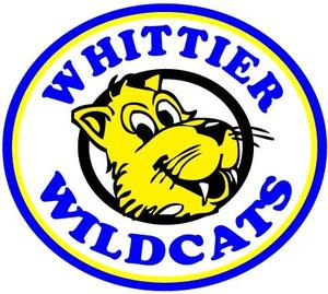 Whittier Wildcat Logo