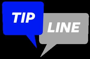 Tip Line Icon
