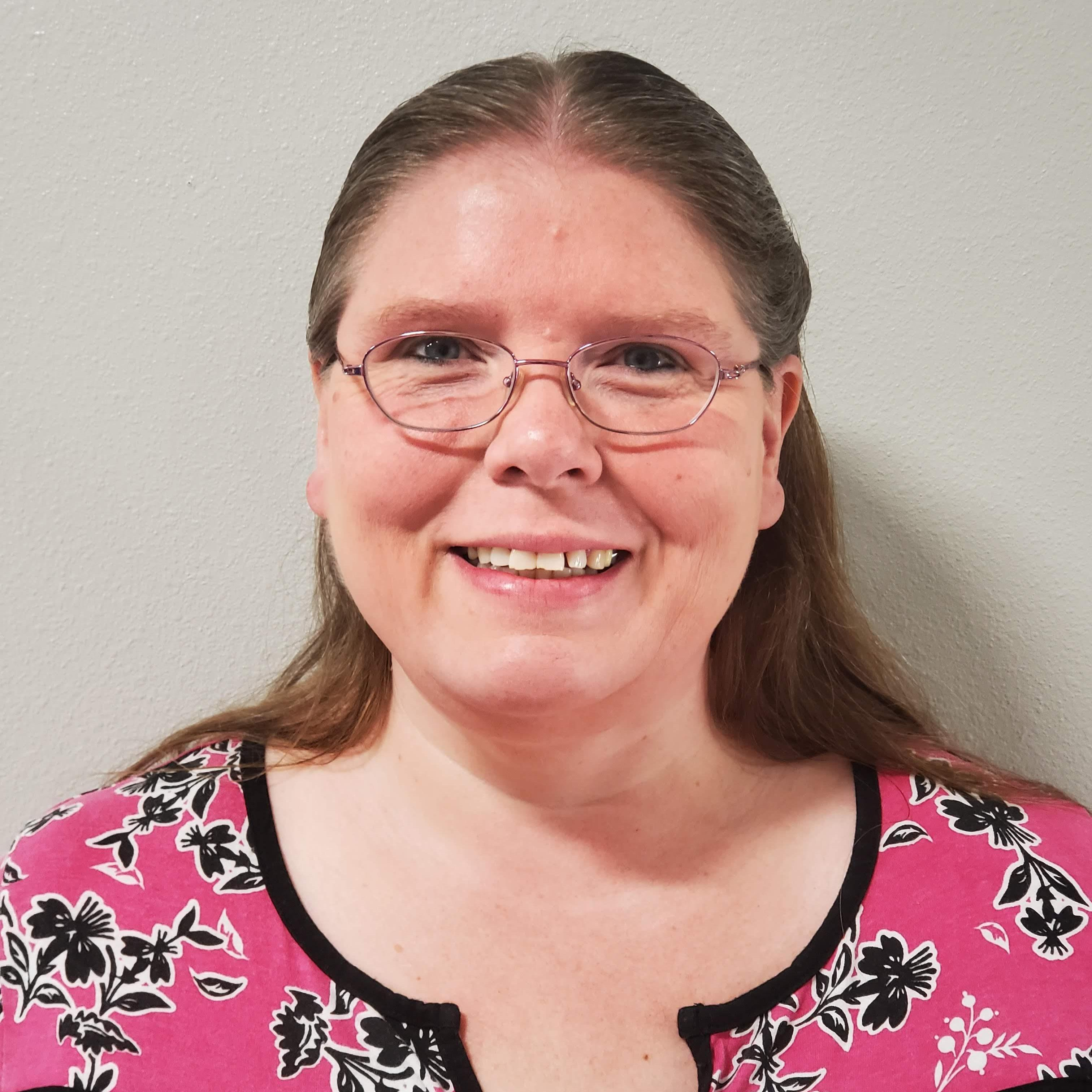 Heather Johnson's Profile Photo
