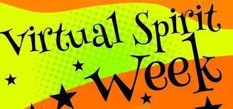 Spirit Week January 25 - January 29 Thumbnail Image