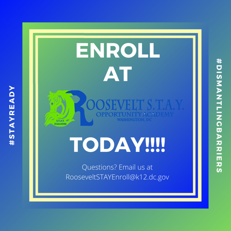 Enroll Today!!!! Featured Photo