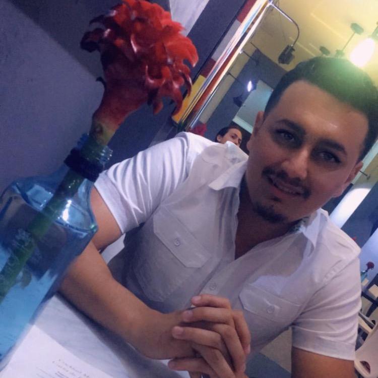 Jose Barocio's Profile Photo