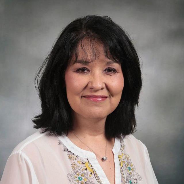 Becky Copeland's Profile Photo