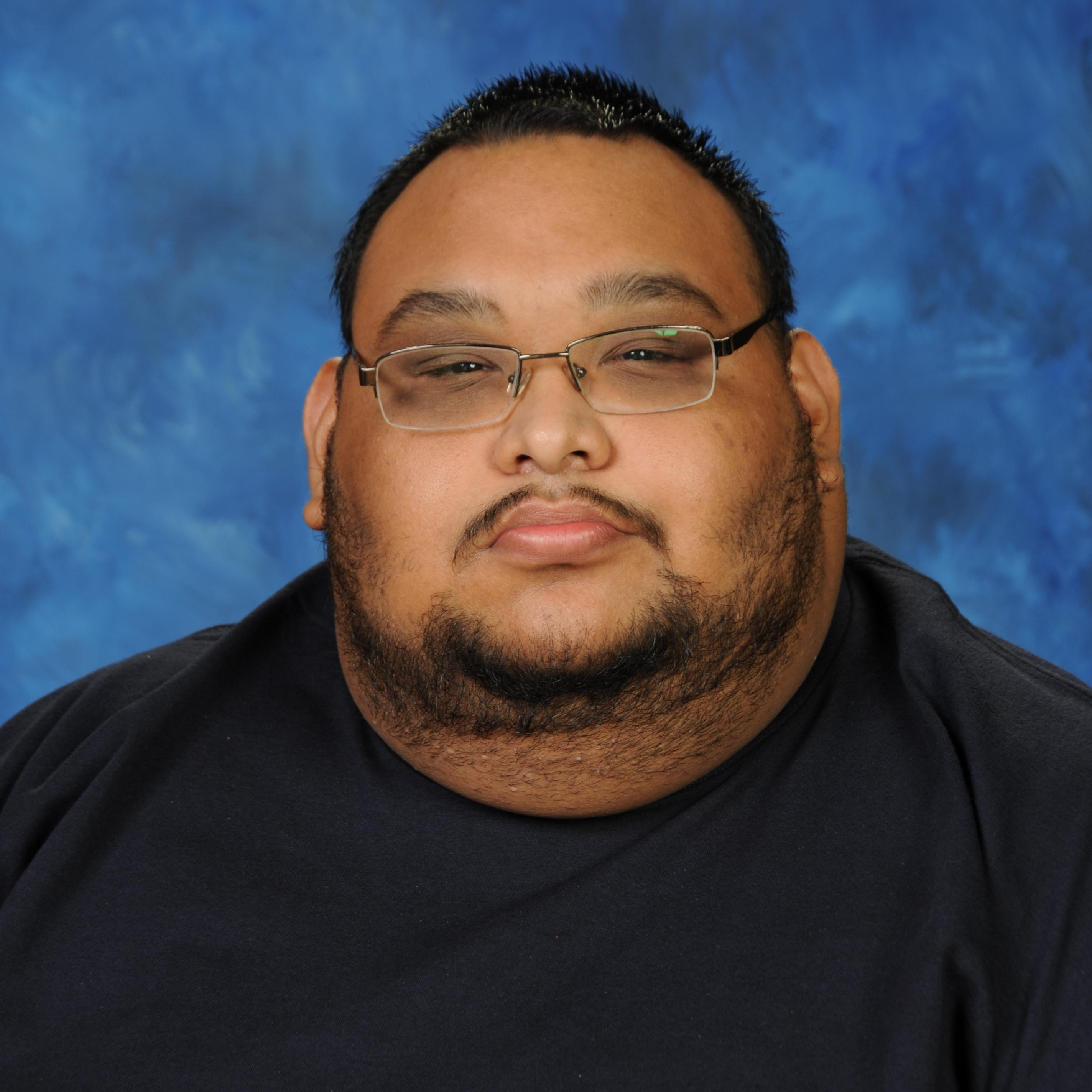 Marcus Serna's Profile Photo