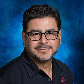 Eleazar Caballero's Profile Photo