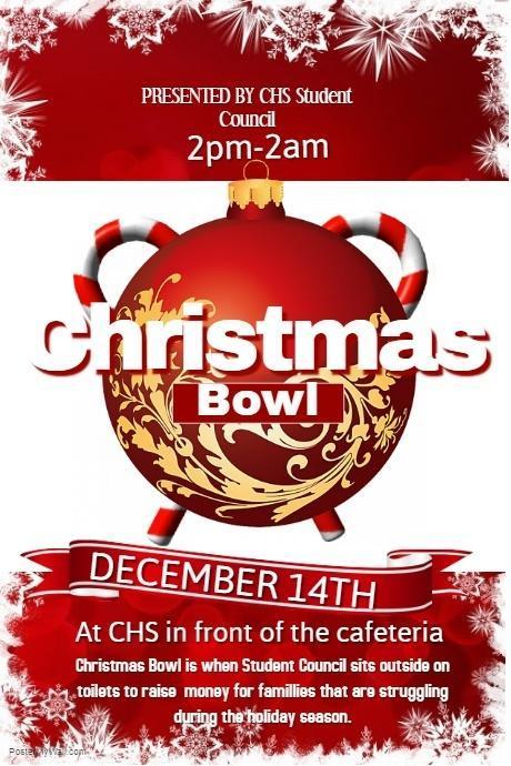 Caldwell High to hold Christmas Bowl Thumbnail Image